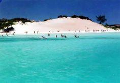 she: Praia do Espelho, Trancoso Bahia, Brazil
