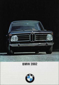 BMW 1969