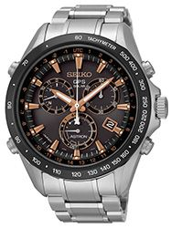 Seiko USA Astron Men Watch Model SSE033 Call 727-898-4377 or 813-875-3935 to buy!