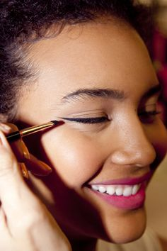 how-to: cat-eye