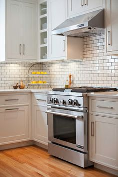 kitchen cabinets interior white cabinets with tile marble backsplash stainless 3039