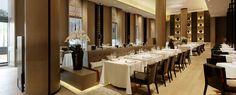 Rang Mahal Restaurant II, Singapore - SCDA Architects