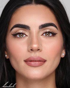 ezer kedvels, 275 hozzszls hindash -bejegyzsnek megtekintse: ALL GLOW on basmabhamze using a full face of makeupforevermea Ultra HD! Hd Makeup, Dark Makeup, Glam Makeup, Skin Makeup, Makeup Inspo, Bridal Makeup, Makeup Cosmetics, Makeup Inspiration, Makeup Videos