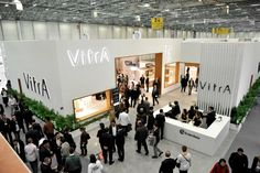 VitrA UNICERA 2014 fair stand by SO? ARCHITECTURE, Istanbul – Turkey » Retail Design Blog