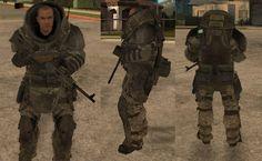 AporteSuper Pack Skins Call Of Duty Mw3  Taringa cakepins.com