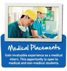 Medical Volunteering Abroad with Plan My Gap Year