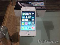 Iphone 4 16GB top stav,odblokovany - 1