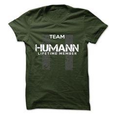 [Cool shirt names] HUMANN Shirts 2016 Hoodies, Tee Shirts