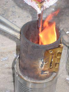 Lost Foam Metal Casting Primer