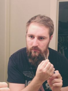 How To Trim Your Beard Without Killing It — Medium