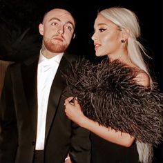 Ariana Grande Mac, Mac Miller, Hollywood, Singer, Actresses, Hot, Sexy, People, Fictional Characters