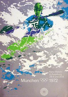 Baumann Erich (Foto) - Olympische Spiele München