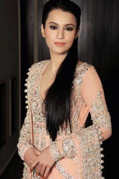 Ather Shahzad Real Brides - Hira Hashmi Oct 2012