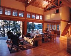 Seattle Traditional Kitchen House Boat Design, Pictures, Remodel, Decor and Ideas