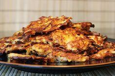 Draniki Potato Pancakes Russian Chipotle Potato