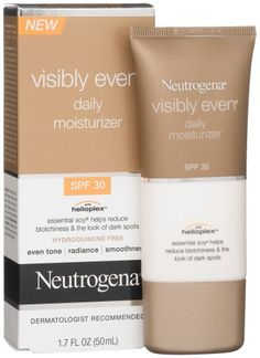 The best moisturizer!