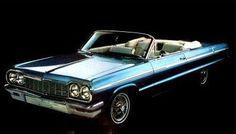 64 impala in 1964 - Google Search