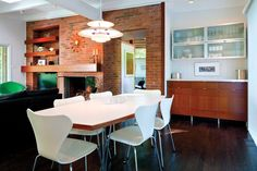 1000 images about atomic ranch house on pinterest - Atomic ranch midcentury interiors ...
