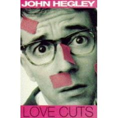 Love Cuts from the book Love Cuts by John Hegley
