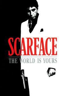 Scarface(1983)