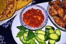 Surinaamse sambal