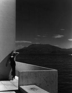 Carla Bruni    photo by Christian Coigny, for Chopard