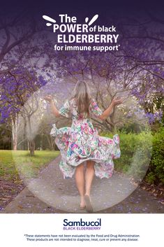 Immune Support* anywhere you go! Add Sambucol do your daily routine. Sambucol Black Elderberry extract conveniently arms you with some of the best protection nature has to offer. #elderberry #blackelderberry #immunesupport #elderberrysyrup #elderberrybenefits #elderberrygummies Elderberry Benefits, Elderberry Gummies, Elderberry For Babies, Holistic Healing, Natural Healing, Healthier You, How To Stay Healthy, Elderberry Supplement, Sambucol Black Elderberry