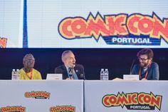 #comicconportugal #comiccon #cosplay #porto #oporto #portugal #cosplay #Troma #LloydKaufman