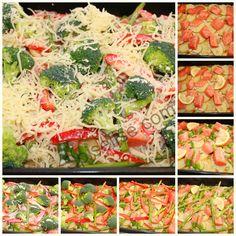 Laksepanne – knallgod – Spiselise Vikings, Potato Salad, Mashed Potatoes, Food And Drink, Healthy Recipes, Healthy Food, Dinner, Ethnic Recipes, Desserts