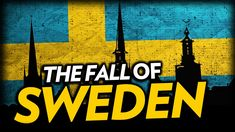 The Fall of Sweden | Ingrid Carlqvist and Stefan Molyneux | Stefan Molyneux from Freedomain Radio