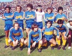 Boca 1982