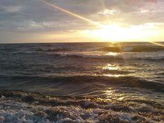 Bałtyk / Baltic Sea /  #Bałtyk #morze #Bałtyckie #Baltic #sea #Darłowo #Dąbki #koszalińskie #Polska #Poland #wybrzeże #zachodniopomorskie #zachód #słońca #wydmy #plaża #Darłówek #Adam #Matuszyk