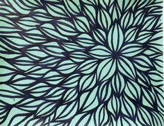 Flower Stencils, Drawings, Flowers, Art, Mandalas, Art Background, Kunst, Sketches, Templates