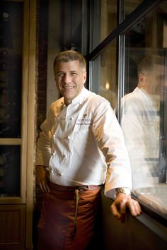 Michael Chiarello is one of the country's most beloved chefs with a career spanning over 30 years.