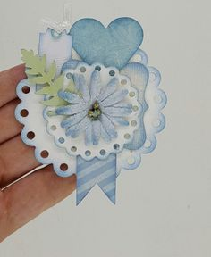Check out this item in my Etsy shop https://www.etsy.com/listing/291614133/handmade-scrapbooking-embellishments