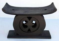 Ahsanti stool