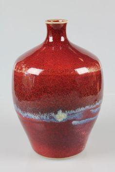 Maison de ventes aux enchères en ligne Catawiki: Leo Martens - grand vase