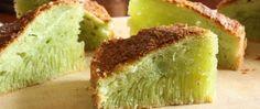 Banh Bo Nuong : Gâteau vietnamien sans gluten