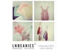 Ontdek de zomercollectie van LNBeanies tijdens een Summer Sale in Antwerpen