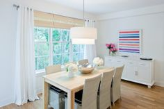 COCOCOZY: DESIGN IDEA: DESIGNING A FASHIONABLE & FRESH OPEN FLOOR PLAN WITH WHITE!