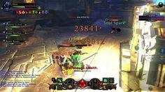 Neverwinter Trickster Rogue PVP Drow Arc Games Dungeons & Dragons