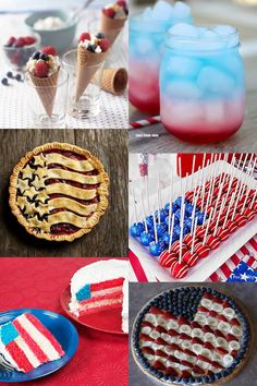 4th of July Recipe I