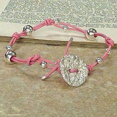 Silver Bracelets for Teenage Girls | ... Silver Bead Friendship Bracelet - best gifts for teenage girls