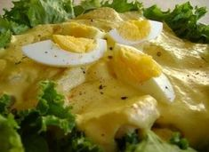 Salsa Huancaina - I think I found the yellow Pio Pio Sauce! Im going to try this recipe ASAP =)