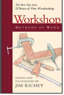 Ah! E se falando em madeira...: Livro: Métodos para sua marcenaria