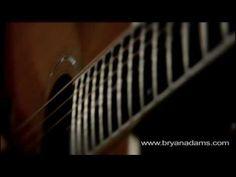 Bryan Adams - Walk On By (+playlist)