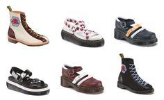dr martens summer shoes - Buscar con Google