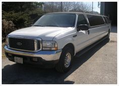 This beautiful Excursion Limousine seats 14 passengers and is great for airport delivery, weddings, proms Bachelor/Bachelorette parties any other special occasion that you can think of.