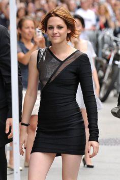 The Kristen Stewart Look Book - The Cut