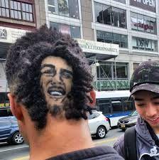 Legendary Head